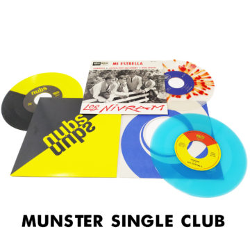 Club del single munster
