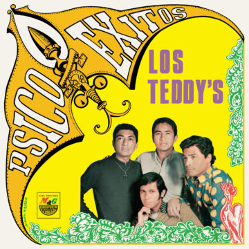 Los Teddy's